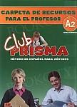 Club Prisma A2 zestaw dla nauczyciela