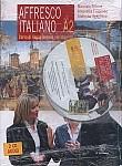 Affresco italiano A2 podręcznik + CD (2)