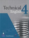 Technical English 4 (Upper Intermediate) podręcznik