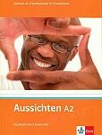 Aussichten A2 podręcznik