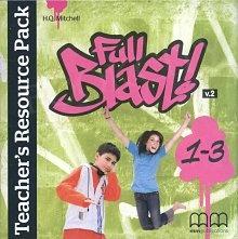 Full Blast B1+ podręcznik