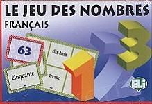 Le Jeu des nombres Gra językowa Gra językowa z polską instrukcją i suplementem