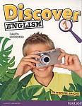 Discover English 1 książka nauczyciela