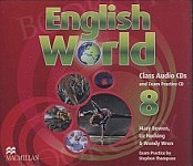 English World 8 CD (3)