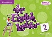 English Ladder 2 Flashcards (Pack of 101)