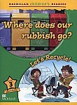 Where Does Our Rubbish Go?