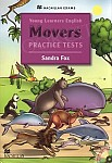 Young Learners Movers. Practice Tests podręcznik