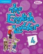 English Ladder 4 podręcznik