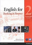 English for Banking and Finance Level 2