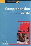 Competences. Comprehension ecrite livre 2