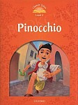 Pinocchio Reader