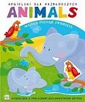 Angielski dla najmłodszych Animals