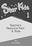 Star Kids 1 Teacher's Resource Pack & Tests