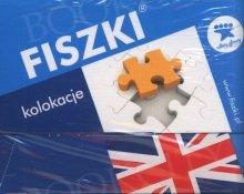 Kolokacje Fiszki + mp3 online