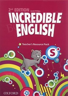 Incredible English Starter (2nd edition) Teacher's Resource Pack