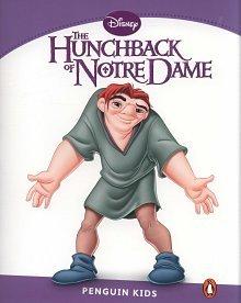 Hunchback of Notre Dame Poziom 5 (1000 słów)