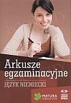 Język niemiecki. Matura 2014. Arkusze egzaminacyjne