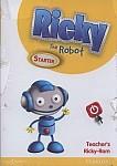 Ricky the Robot Starter Teacher's Ricky ROM