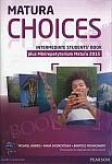 Matura Choices intermediate podręcznik
