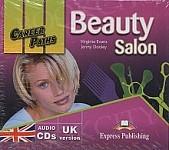 Beauty Salon Class Audio CDs