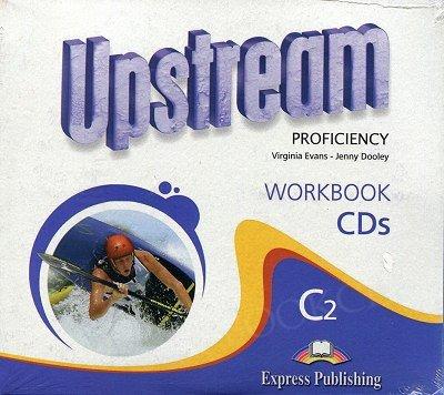 Upstream Proficiency C2 Workbook Audio CDs (set of 2)