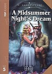 A Midsummer Night's Dream Student's Book with glossary