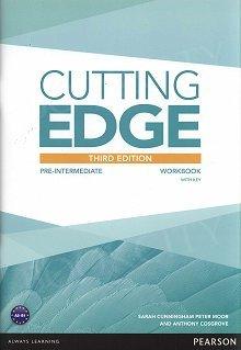 Cutting Edge 3rd Edition Pre-Intermediate ćwiczenia