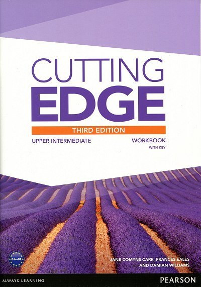 Cutting Edge 3rd Edition Upper-Intermediate ćwiczenia