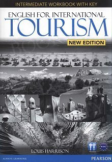 English For International Tourism New Edition Intermediate ćwiczenia