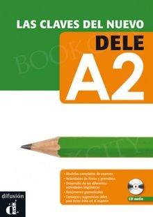 Las claves del nuevo DELE A2 podręcznik