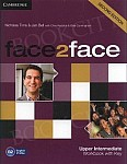 face2face 2nd Edition Upper-Intermediate ćwiczenia