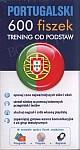 Portugalski 600 fiszek Trening od podstaw Fiszki + CD-Rom