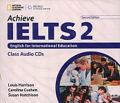 Achieve IELTS 2 (2nd ed) CD-AUDIO (2)