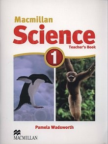 Macmillan Science 1 książka nauczyciela
