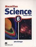 Macmillan Science 6 Książka nauczyciela