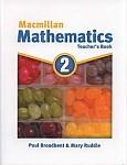 Macmillan Mathematics 2 Książka nauczyciela