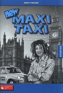New Maxi Taxi Starter ćwiczenia