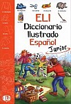 ELI Diccionario Ilustrado Español Junior