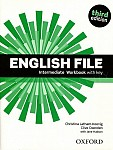 English File Intermediate (3rd Edition) (2013) Workbook with key