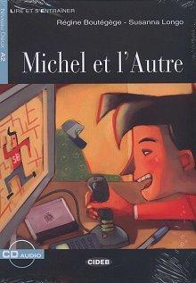 Michel et l'Autre Livre + CD