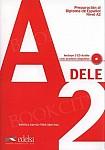 Preparacion DELE A2 podręcznik +CD