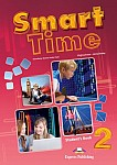 Smart Time 2 Student's Pack (Student's Book wieloletni + interactive eBook)