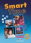 Smart Time 3 Class Audio CDs (set of 4) + Workbook Audio CD