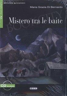 Mistero Tra Le Baite Libro+CD