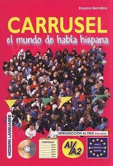 Carrusel el Mundo de Habla Hispana