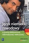 Język niemiecki zawodowy w branży elektronicznej, informatycznej i elektrycznej