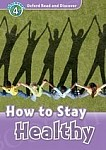 How To Stay Healthy Book with Audio CD