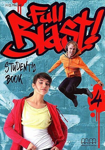 Full Blast 4 podręcznik