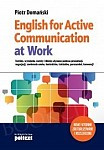 English for Active Communication at Work