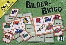 Gra językowa Bilder-Bingo